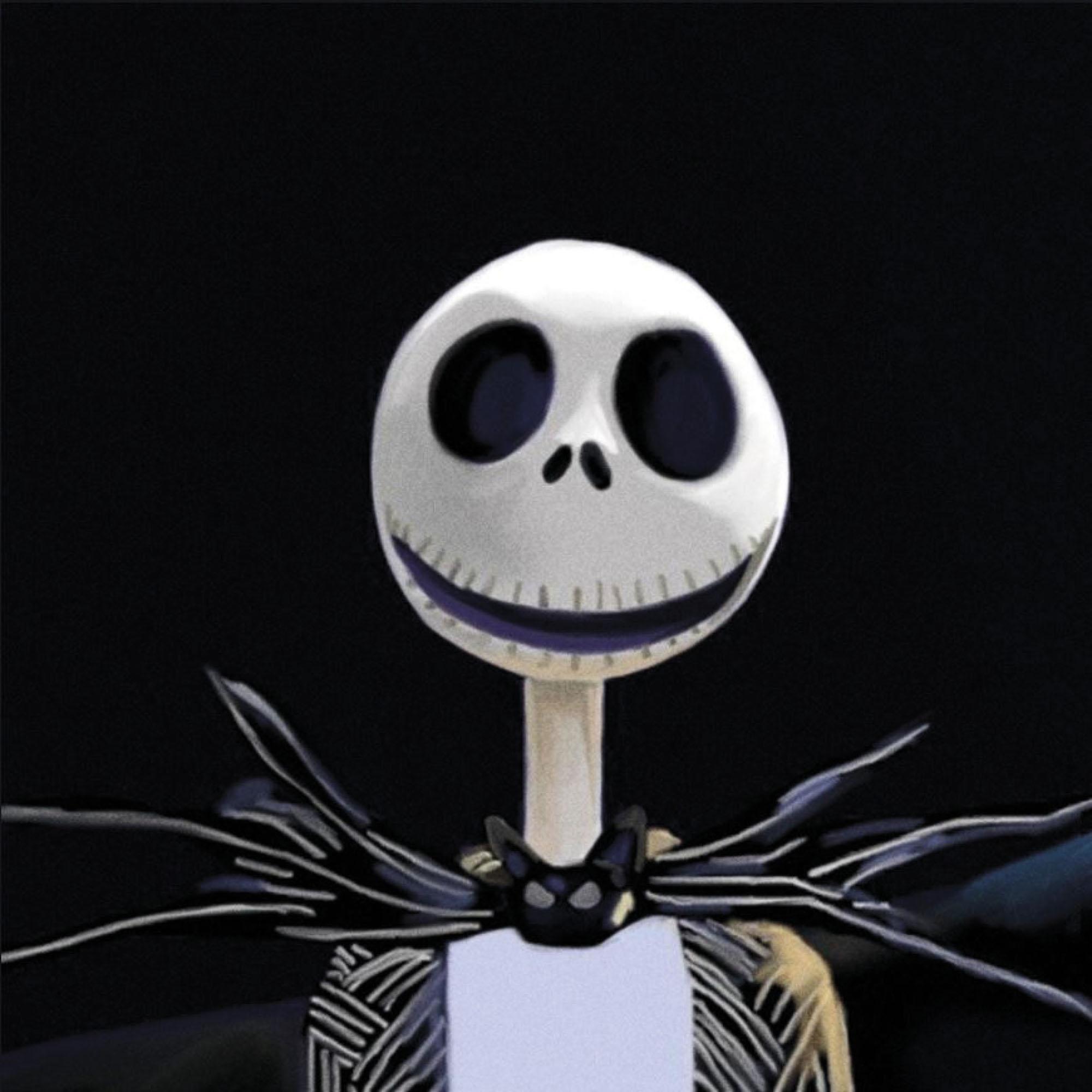 Le maître d'Halloween